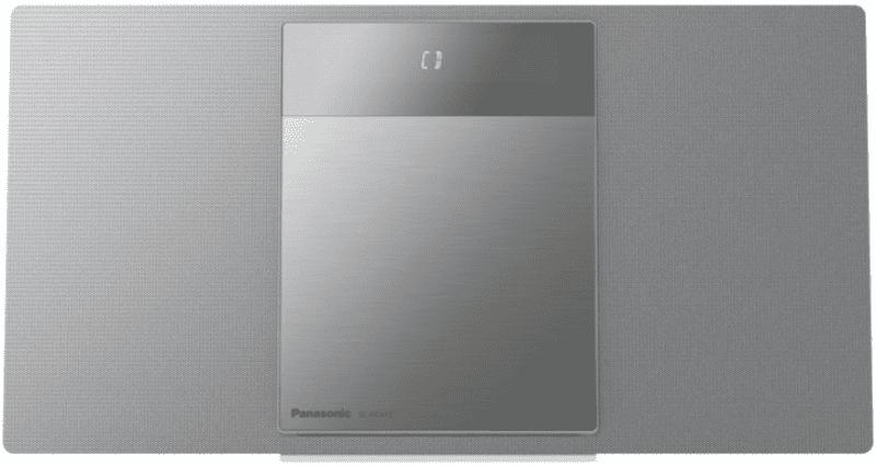 Panasonic SC-HC412 stříbrný