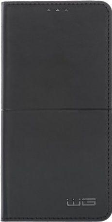 Winner flipové pouzdro pro Samsung Galaxy A70, černá