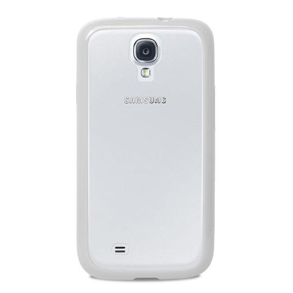 PURO kryt Clear pro Galaxy S4