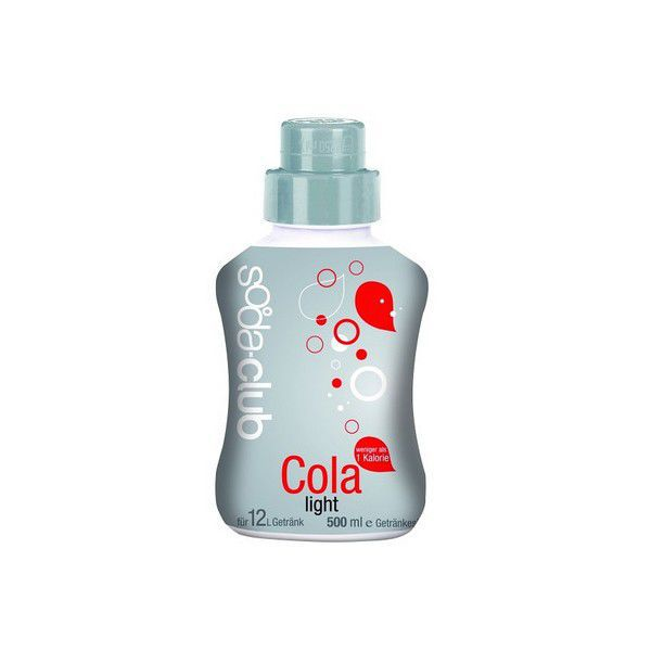 Sodastream - Cola Light sirup 500 ml