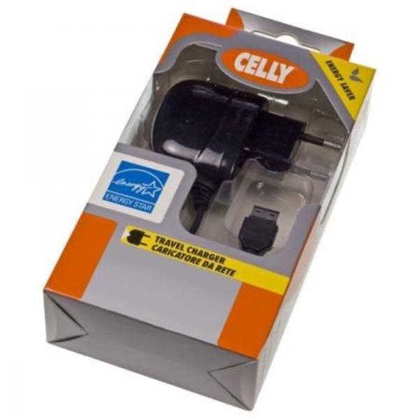 Nabíječka do auta CELLY pro Sony Ericsson K750i / P990i / W800i / Z520
