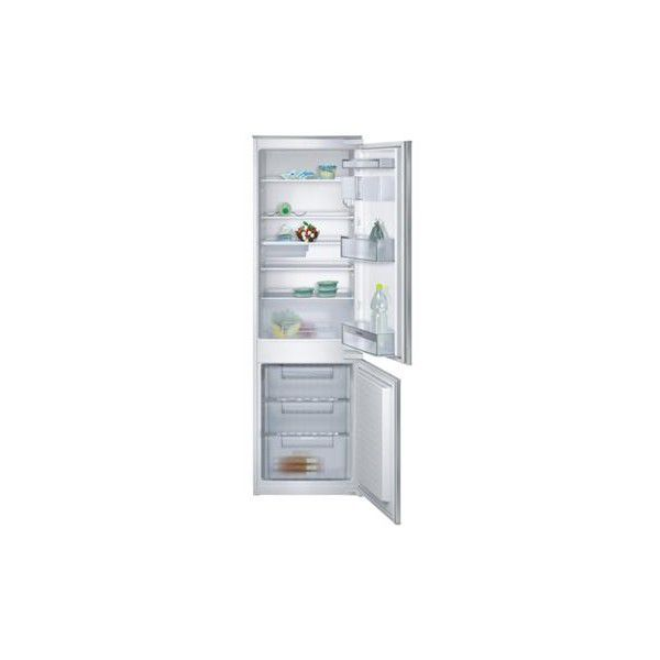 Siemens KI34VX20, vestavěná - kombinovana chladnicka