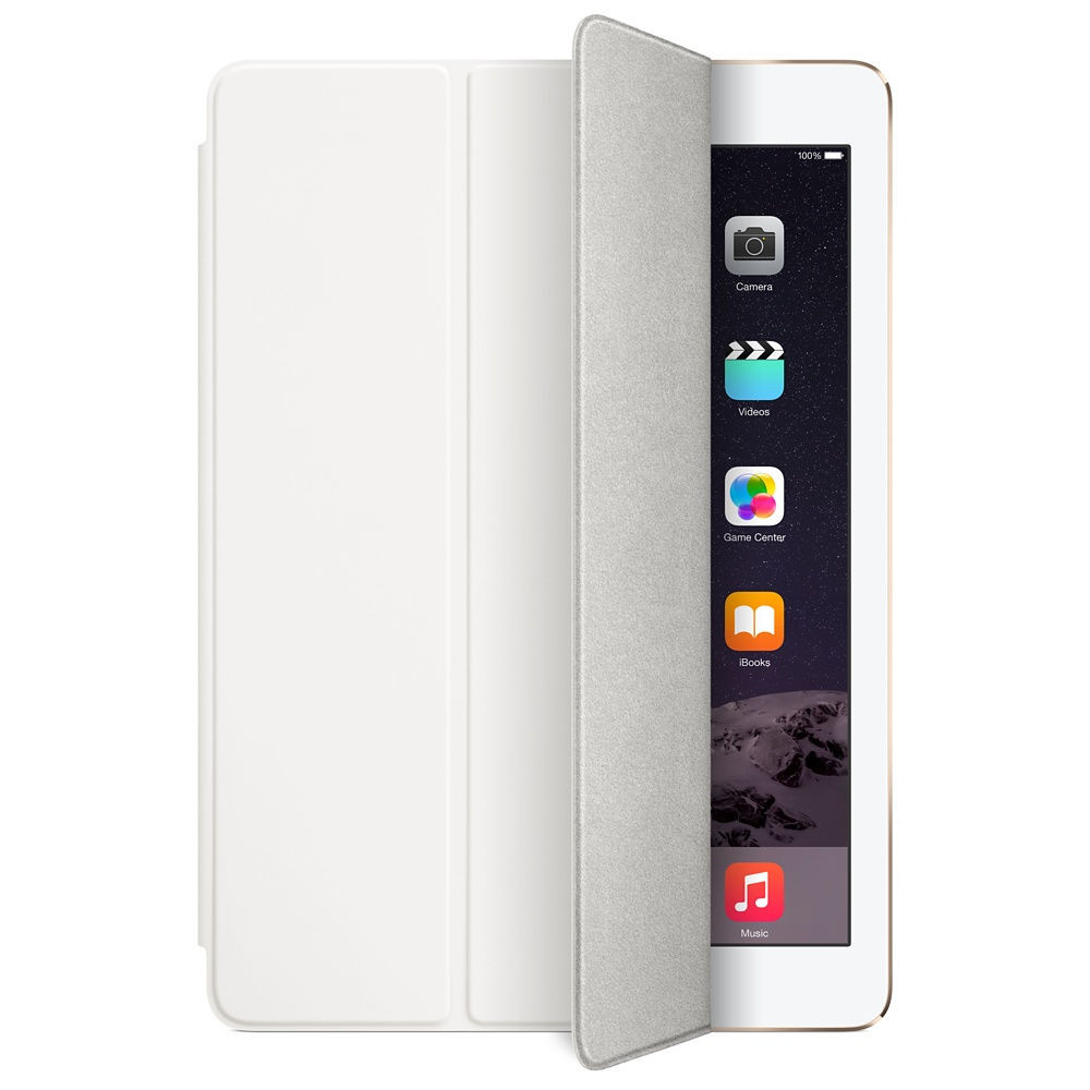 Apple iPad Air Smart Cover White MGTN2ZM/A
