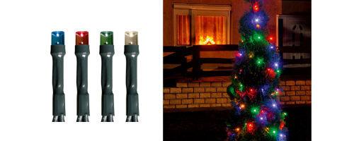 Somogyi 108 - Vánoční svítící LED řetěz