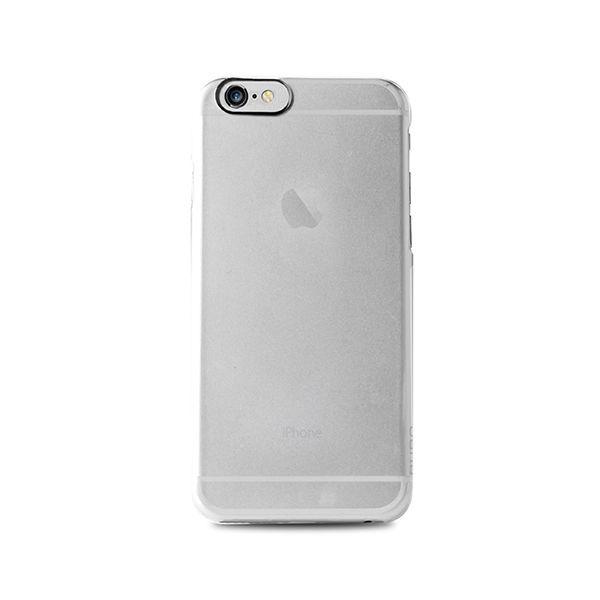 Puro zadní kryt Crystal pro iPhone 6