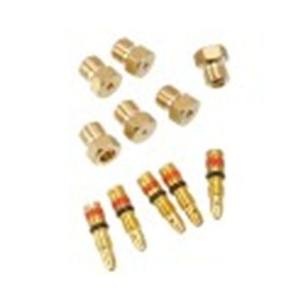 BOSCH HEZ298010, trysky propan-butan 30/50 mbar