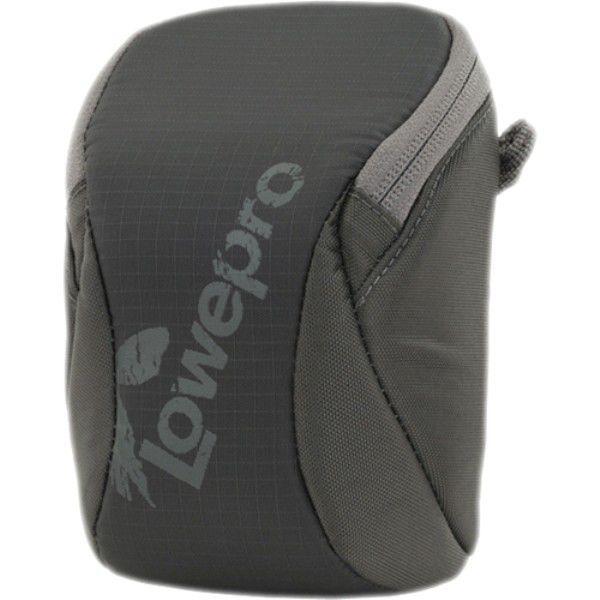 Lowepro Dashpoint 20 šedé - pouzdro na fotoaparát