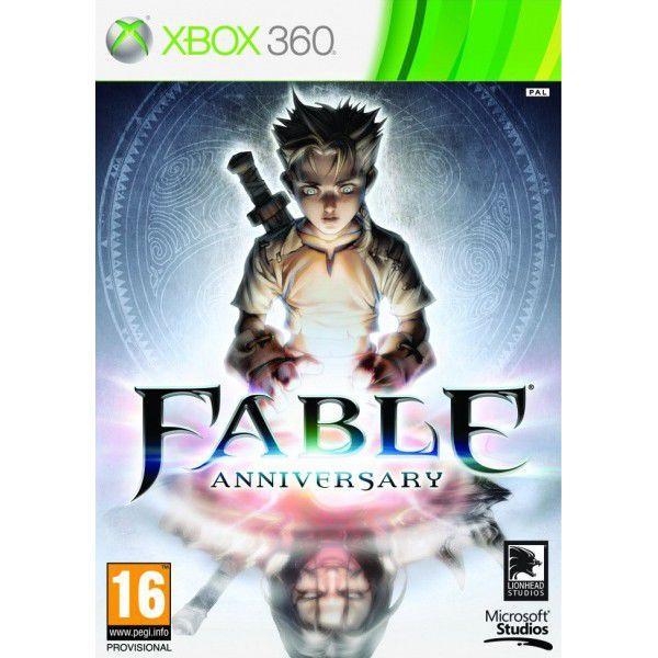 Fable Anniversary - hra pro XBOX360
