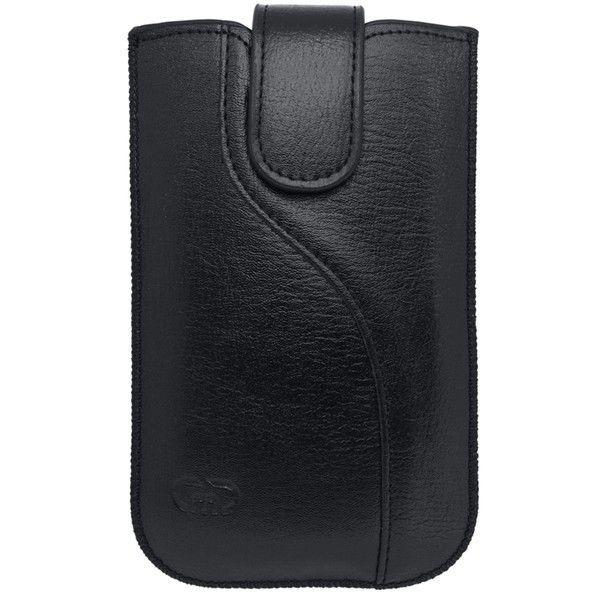 MobilNet ochranné pouzdro pro Sony Xperia Z1, vel. 2XL (černé)