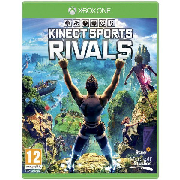 Kinect Sports Rivals - hra pro Xbox ONE (Kinect)