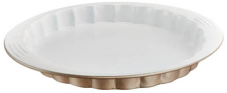 TEFAL J0768374 EasyGrip - forma na koláč 27cm keramická