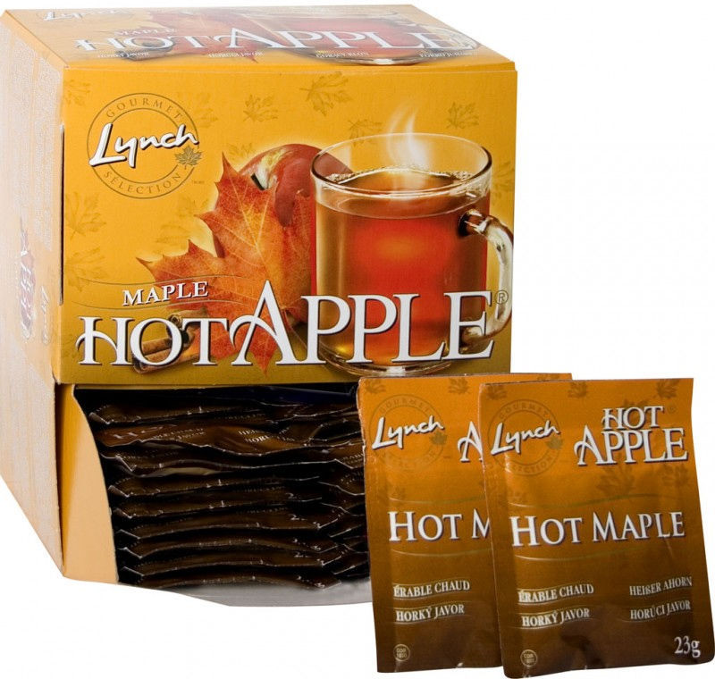 Hot Apple Horký javor (23g)