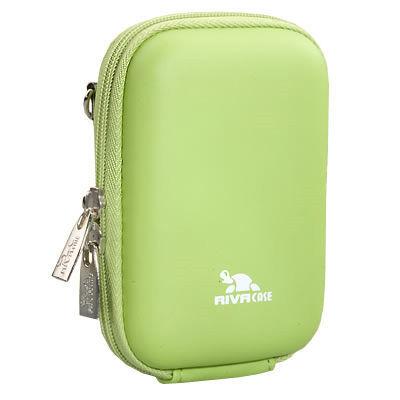 Riva Case 7022 zelené - pouzdro na fotoaparát