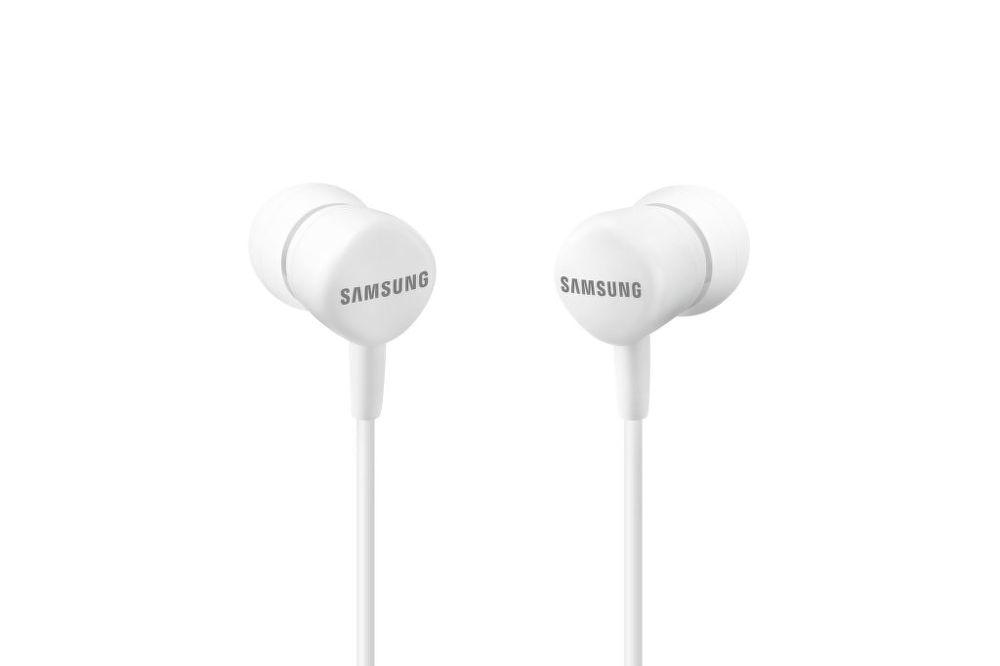 Samsung EO-HS1303W (bílá) - sluchátková sada
