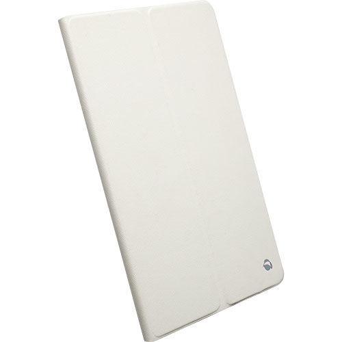 Krusell flipové pouzdro MALMÖ pro Apple iPad Air 2 (bílé)