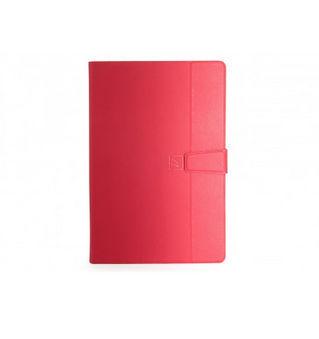 """Tucano univerzální pouzdro na tablet 10"""" (červené)"""