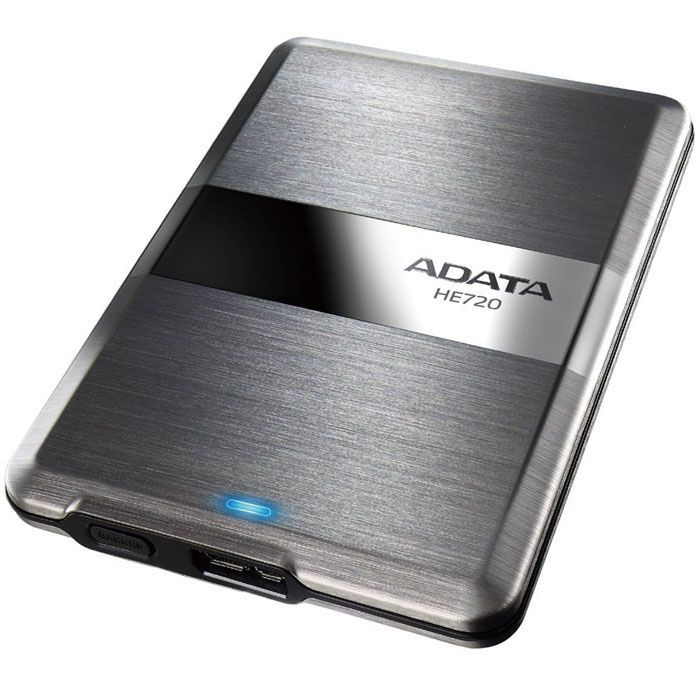 "A-DATA Elite HE720 2,5"" 1TB USB 3.0 (titánový)"