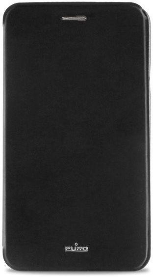Puro flipové pouzdro pro Huawei Ascend P7 s přihrádkou na kartu