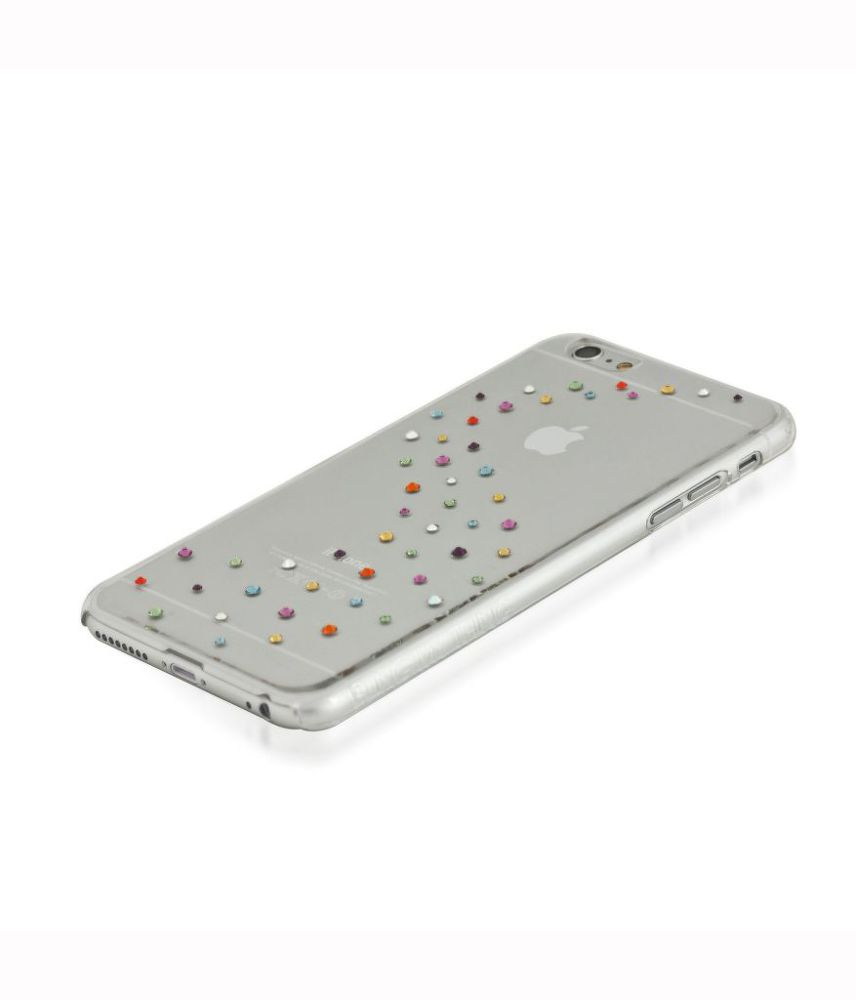 Bling My Thing pouzdro pro iPhone 6 (Swarovski)