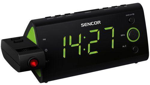 Sencor SRC 330 GN (zelený)