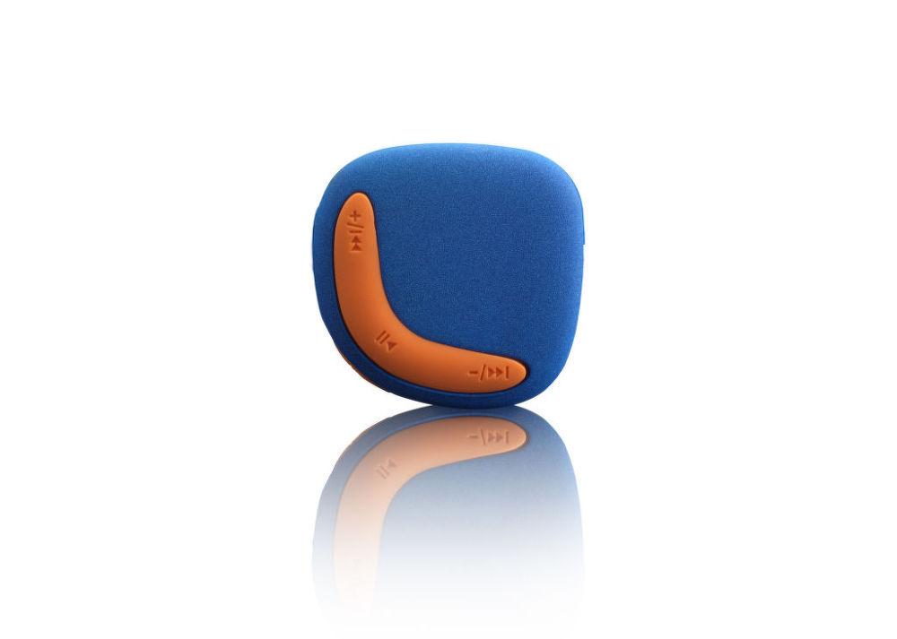 Lenco Xemio 254 Sea (modrý)