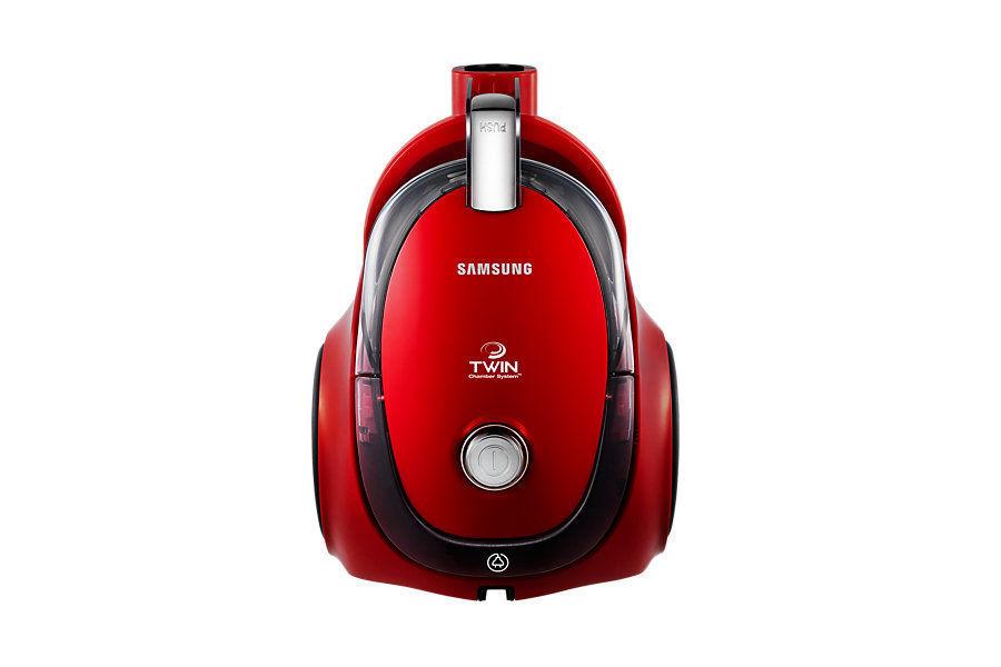 Samsung VC15QSNMARD (červený)