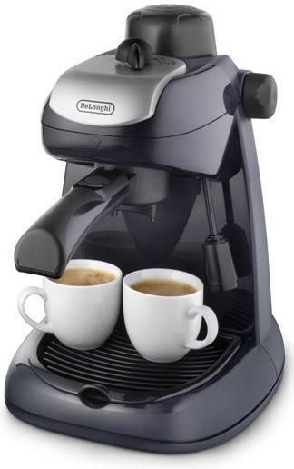 DELONGHI EC 7.1 (černá) - Pákové espresso