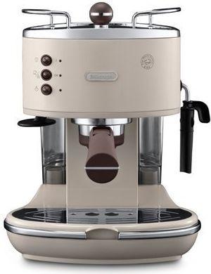 DELONGHI ECOV 311.BG (béžová) - Pákové espresso