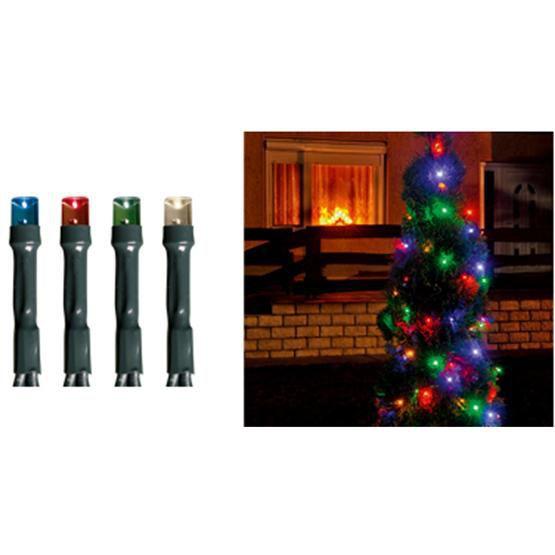 KI 50 - Vánoční LED rětěz