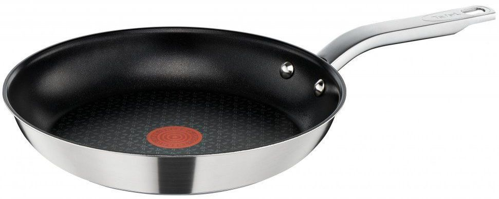 Tefal A7030684 Stainless Steel pánev (28cm)