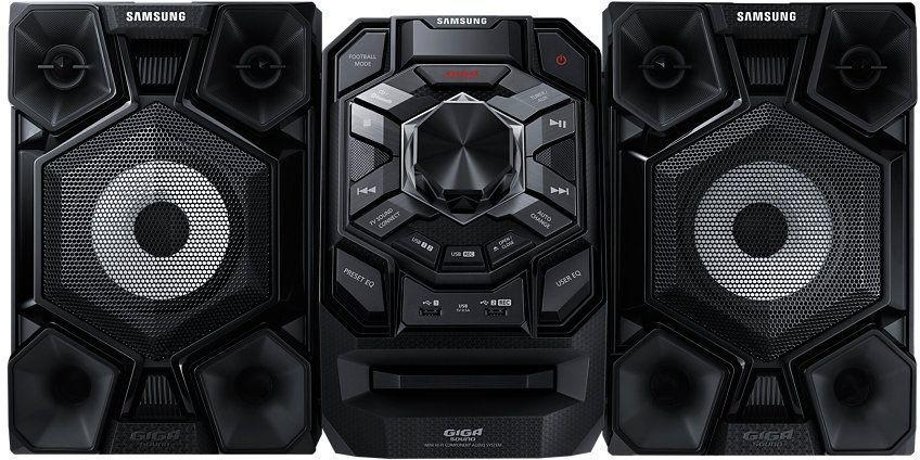 Samsung MX-J630 (černý)
