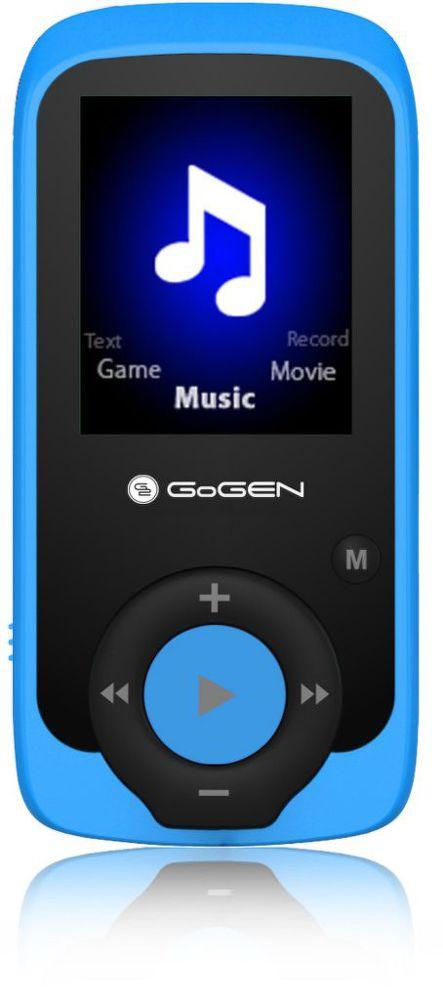 GoGen Maxi 4GB (modrý)