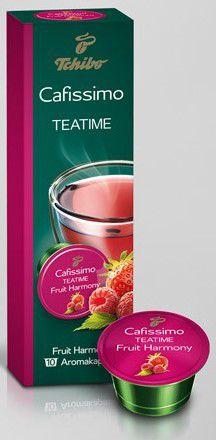 Tchibo Cafissimo Teatime Fruit Harmony 25g - kaps. čaj