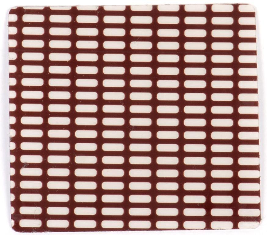 WINNER Náhradní nálepka pro UNIBOOK 15 x 10 cm