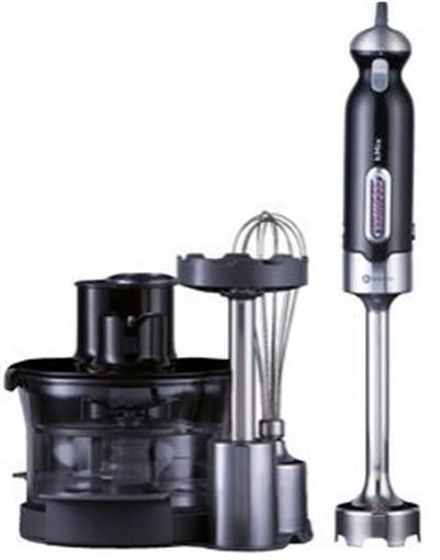 Kenwood HDM708BK TriBlade set