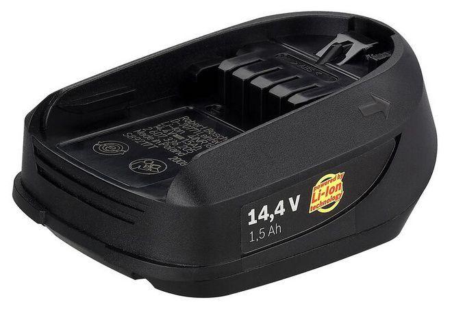 Bosch akumulátor 14,4V Li / 1,5Ah