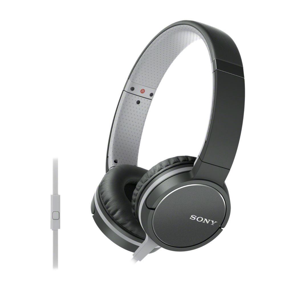 SONY MDRZX660APB.CE7 - sluchátka
