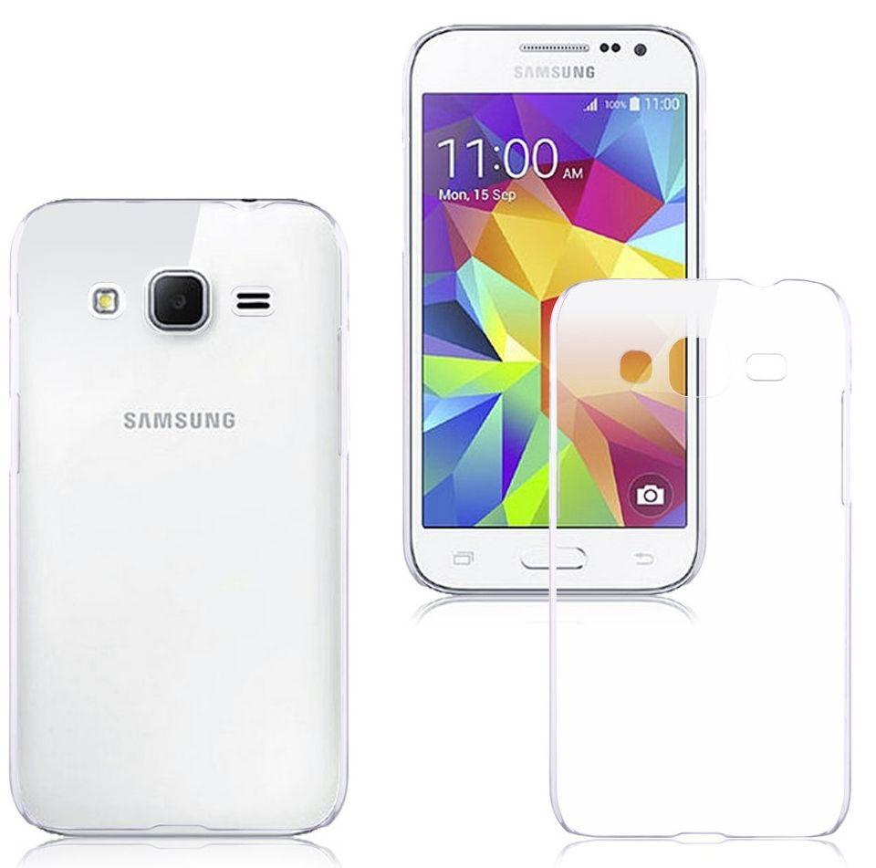 Winner TPU pouzdro pro Samsung Galaxy Core Prime (transparentní)