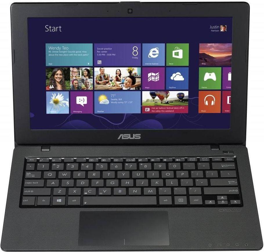 d06d3adf00 Asus X200MA-KX044H (černý) - notebook