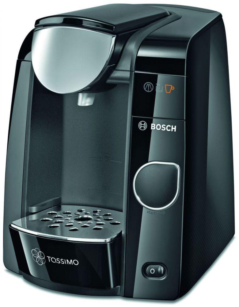 BOSCH TAS4502 Tassimo JOY (černá) - Kapslový kávovar