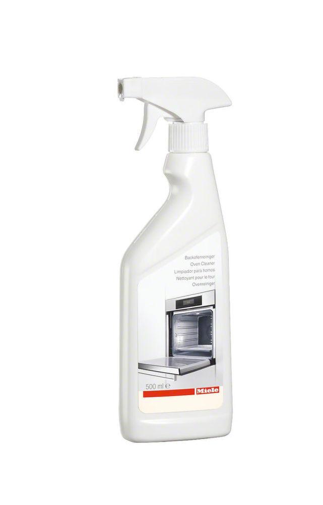 Miele 9043480 - čistící prostředek pro pečící trouby, 500ml