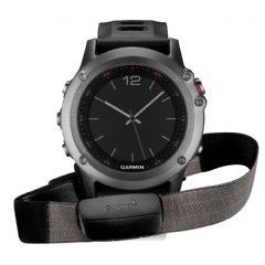 Garmin Fenix 3 (šedé) Performer Bundle