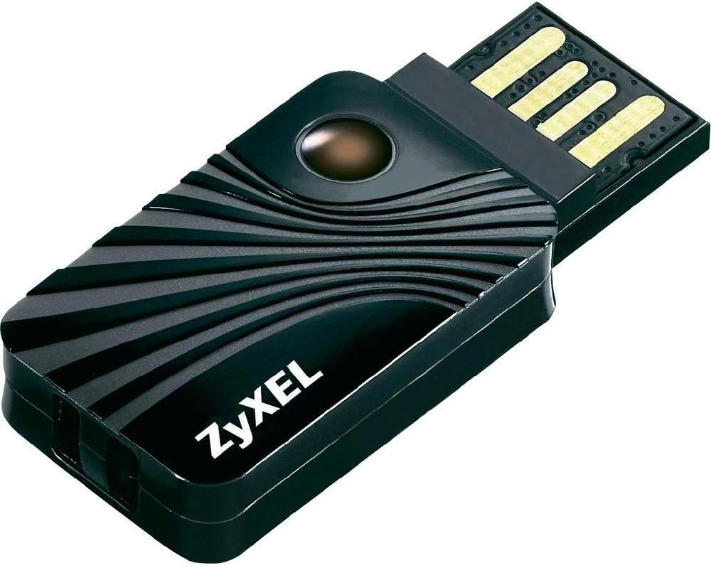 Zyxel NWD2205 - WiFi USB adaptér
