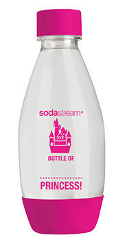 SodaStream Princess Pink 0.5l - Plastová láhev