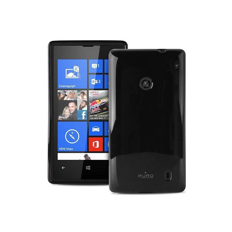 Puro zadní kryt Plasma pro Lumia 520