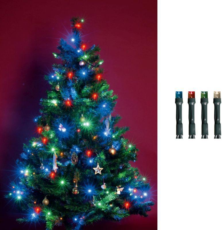 Somogyi KI 200 - Vánoční LED řetěz