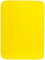 GOJI iPad Mini case Yellow