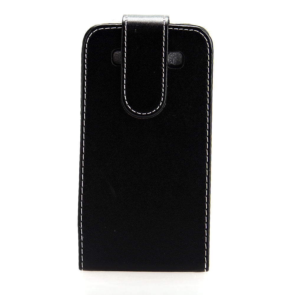 Winner pouzdro Flip pro Samsung Galaxy SIII Mini (černé)