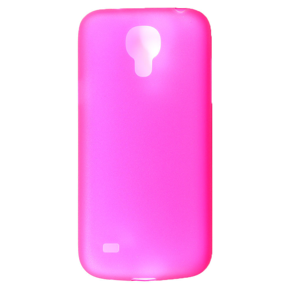 Winner pouzdro Azzaro P pro Samsung Galaxy S4 Mini (růžové) + fólie