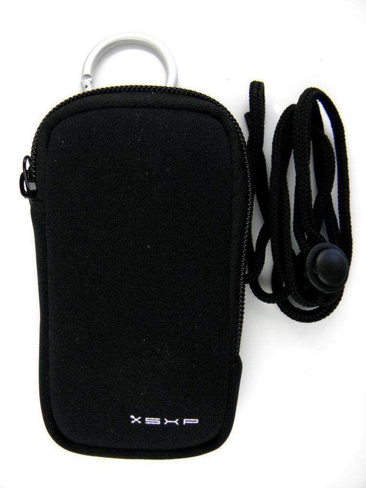 Winner pouzdro Outdoor iPhone 5 / 5S / 5C (černé)